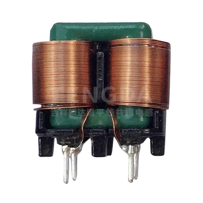 TD1212立式 TD扁平线共模电感