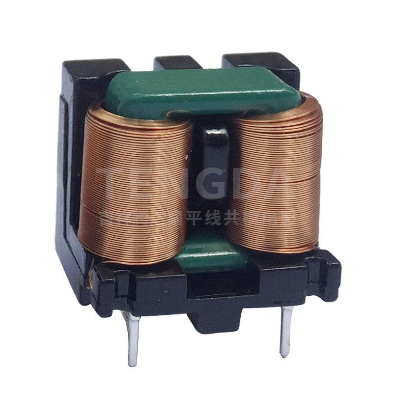TD1515立式SQ扁平线电感