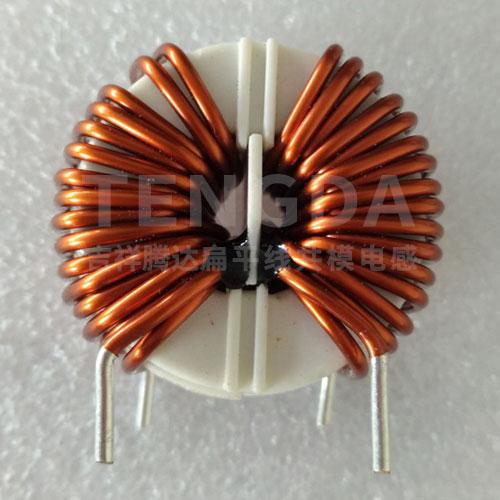 磁环线圈电感